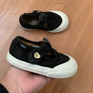 Vans Mary Jane Shoes